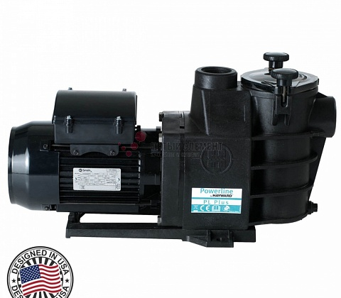 Насос для бассейна Hayward Powerline Plus 81032 (1 HP)